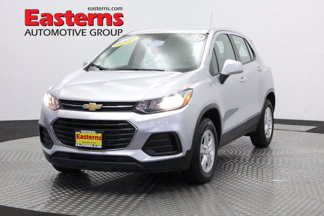 2018 Chevrolet Trax LS for sale in Temple Hills, MD