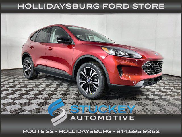 2021 Ford Escape SE for sale in Hollidaysburg, PA