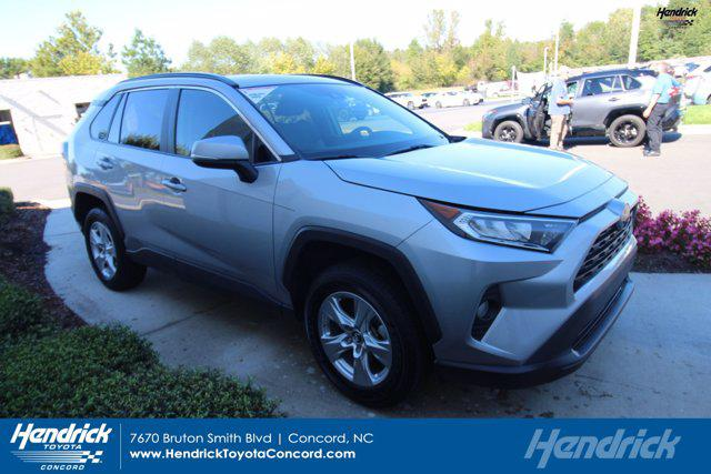 2019 Toyota RAV4 XLE for sale in Concord, NC