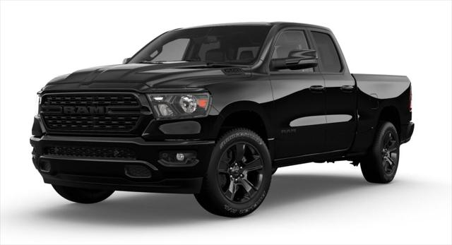 2022 Ram 1500 Big Horn for sale in Brunswick, OH