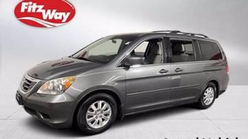 2008 Honda Odyssey EX for sale in Gaithersburg, MD