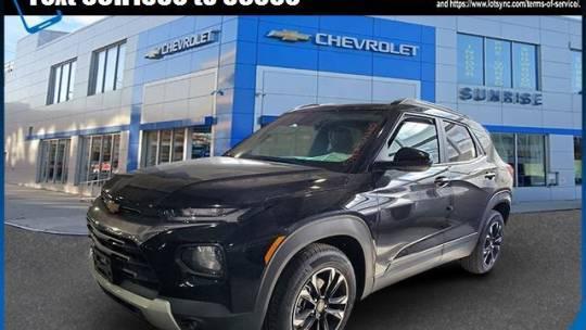 2022 Chevrolet Trailblazer LT for sale in Forest Hills, NY