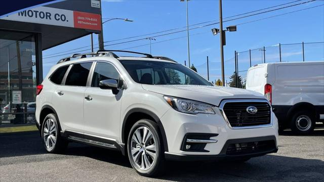 2021 Subaru Ascent Touring for sale in Portland, OR