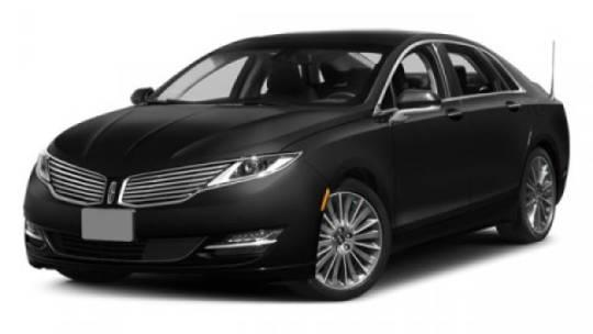 2013 Lincoln MKZ Hybrid for sale in Leesville, LA