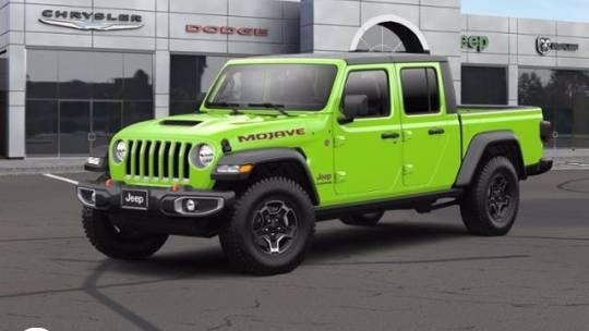 2021 Jeep Gladiator Sport for sale in Owings Mills, MD