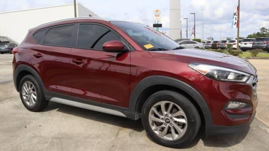 2018 Hyundai Tucson SEL for sale in D'Iberville, MS
