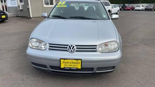 2005 Volkswagen Golf GLS for sale in Salem, OR
