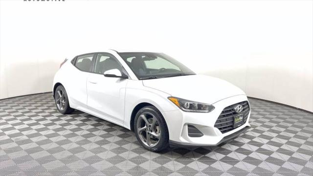 2019 Hyundai Veloster 2.0 for sale in Duluth, GA