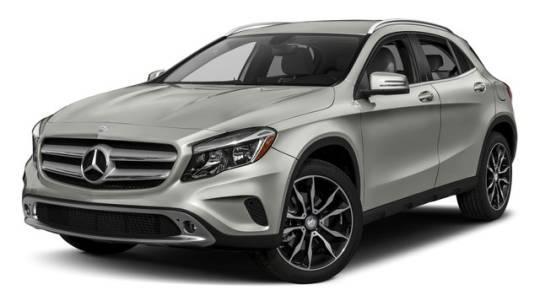 2017 Mercedes-Benz GLA GLA 250 for sale in Tampa, FL