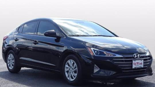 2020 Hyundai Elantra SE for sale in San Antonio, TX