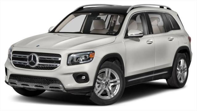 2021 Mercedes-Benz GLB GLB 250 for sale in New York, NY