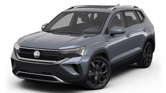 2022 Volkswagen Taos S for sale in Bronx, NY