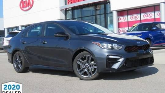 2021 Kia Forte GT-Line for sale in Knoxville, TN