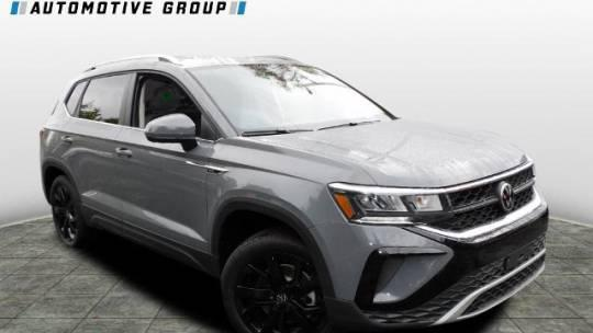 2022 Volkswagen Taos SE for sale in Laurel, MD