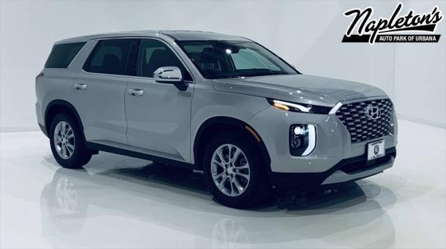 2022 Hyundai Palisade SE for sale in Urbana, IL