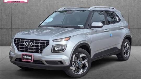 2022 Hyundai Venue SEL for sale in Des Plaines, IL