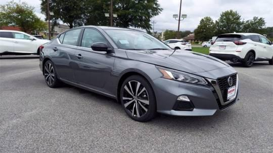 2021 Nissan Altima 2.5 SR for sale in Waldorf, MD