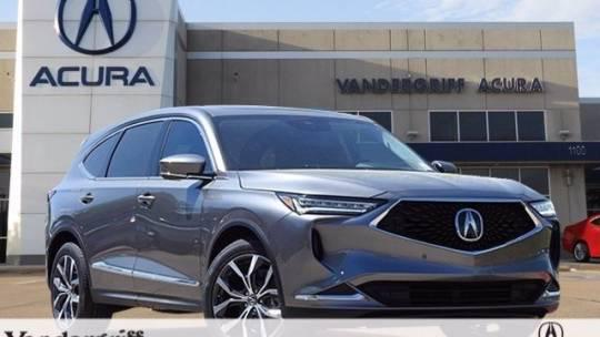 2022 Acura MDX w/Technology Package for sale in Arlington, TX