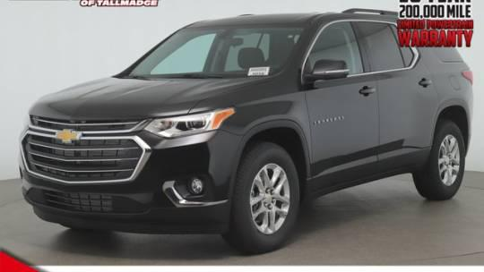 2021 Chevrolet Traverse LT Cloth for sale in Tallmadge, OH