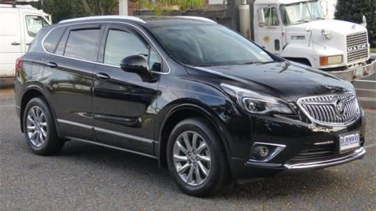 2019 Buick Envision Essence for sale in Alexandria, VA