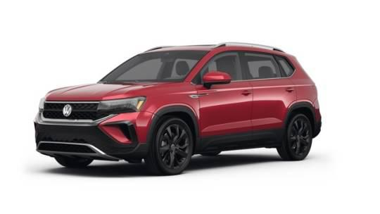 2022 Volkswagen Taos SEL for sale in Summit, NJ