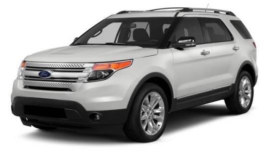 2015 Ford Explorer Base for sale in Michigan City, IN
