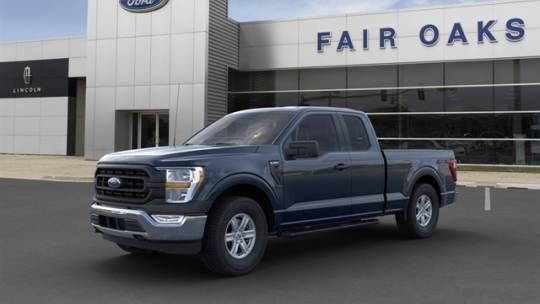 2021 Ford F-150 XL for sale in Naperville, IL