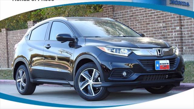 2022 Honda HR-V EX for sale in Frisco, TX