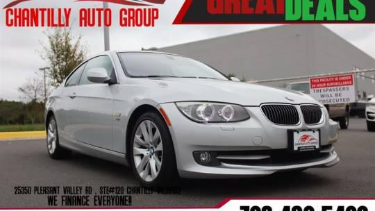 2012 BMW 3 Series 328i xDrive for sale in Chantilly, VA