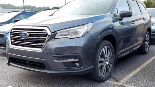 2021 Subaru Ascent Limited for sale in Owings Mills, MD