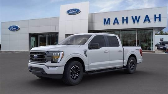 2021 Ford F-150 XLT for sale in Mahwah, NJ