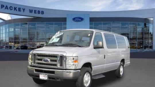2013 Ford Econoline Cargo Van Commercial/Recreational for sale in Downers Grove, IL