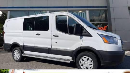 """2019 Ford Transit Van T-250 130"""" Low Rf 9000 GVWR Swing-Out RH Dr for sale in Butler, NJ"""