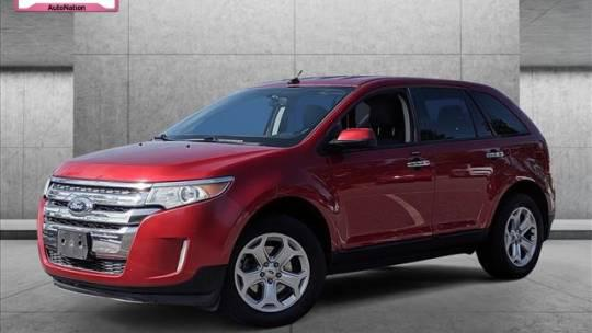 2011 Ford Edge SEL for sale in Buford, GA