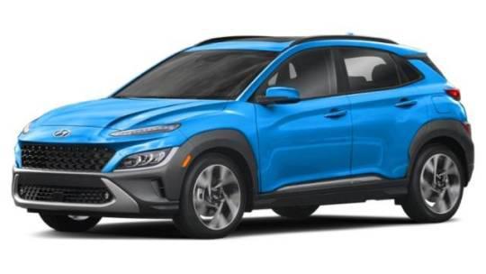 2022 Hyundai Kona SEL for sale in Downers Grove, IL
