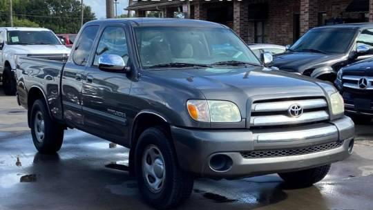 2005 Toyota Tundra SR5 for sale in Houston, TX