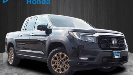 2021 Honda Ridgeline RTL-E for sale in Bourbonnais, IL