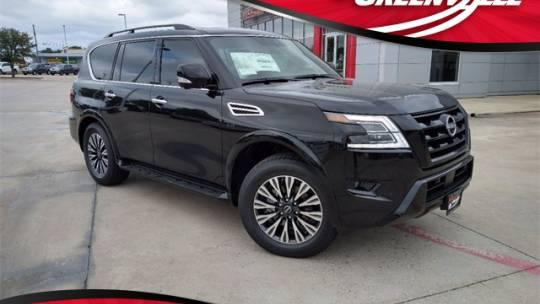 2022 Nissan Armada SL for sale in Greenville, TX