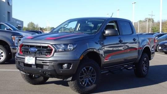 2021 Ford Ranger XLT for sale in Mchenry, IL