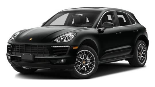 2017 Porsche Macan S for sale in Sarasota, FL