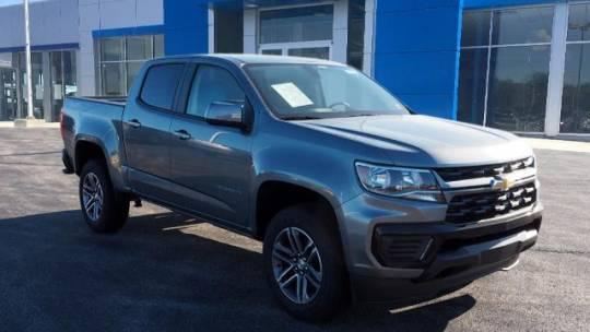 2022 Chevrolet Colorado 4WD Work Truck for sale in Bourbonnais, IL