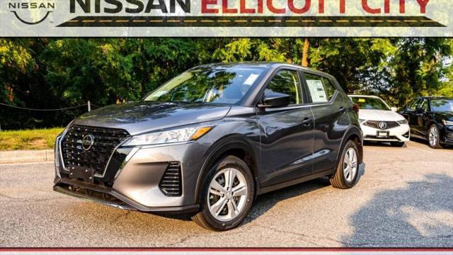 2021 Nissan Kicks S for sale in Ellicott City, MD