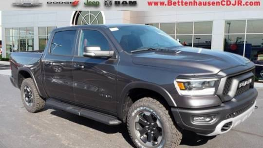 2022 Ram 1500 Rebel for sale in Tinley Park, IL