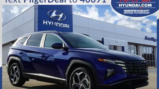 2022 Hyundai Tucson SEL for sale in Gautier, MS