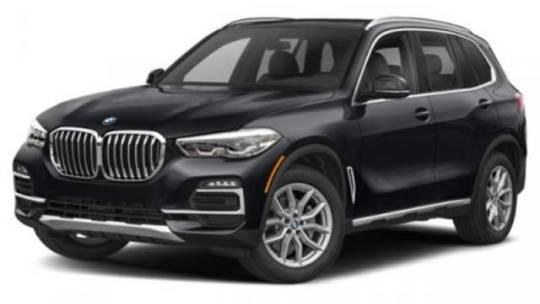 2022 BMW X5 xDrive40i for sale in Sterling, VA