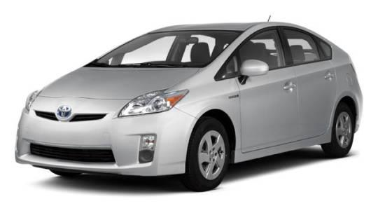 2010 Toyota Prius Two for sale in Streamwood, IL