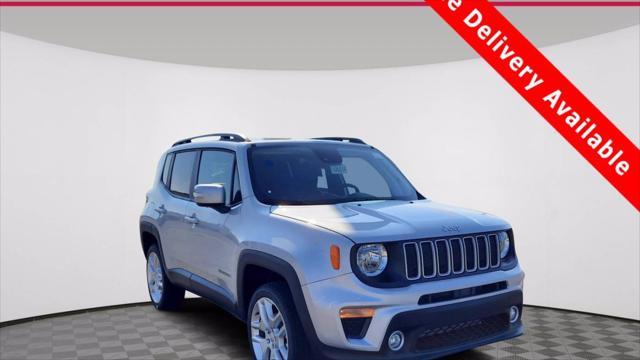 2021 Jeep Renegade Islander for sale in Lawrenceburg, IN