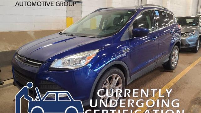 2016 Ford Escape SE for sale in Sterling, VA