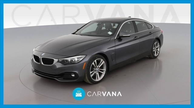 2018 BMW 4 Series 430i for sale in Blue Mound, TX