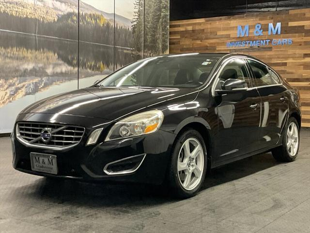 2012 Volvo S60 T5 for sale in Portland, OR